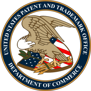Seal for the US Patent and Trademark Office