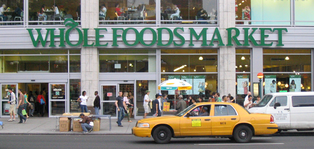 Whole Foods or Whole Paycheck? – Systemic Overcharging in the