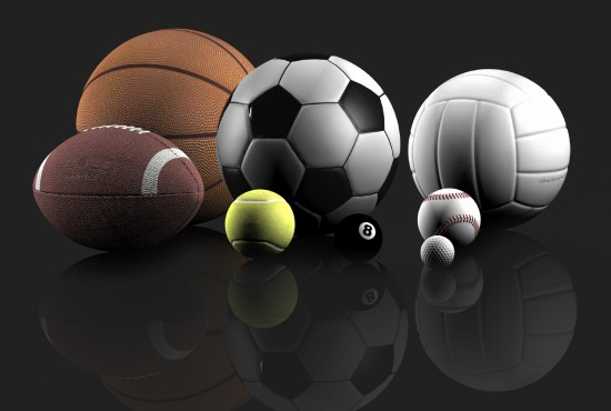 CC BY-NC-ND 4.0 image/jpeg Resolution: 1690x1136, File size: 1Mb, Different sport balls clipart